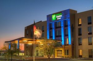 Holiday Inn Express Hotel & Suites Phoenix North - Scottsdale property information