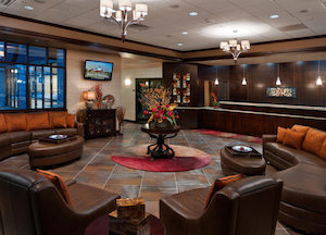 BEST WESTERN PLUS Bloomington by Mall of America property information