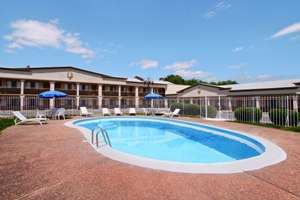 Days Inn Wrightstown property information
