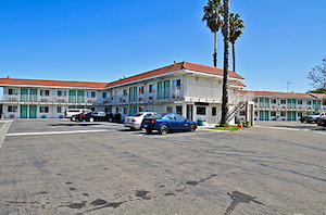 Motel 6 San Jose - Campbell property information