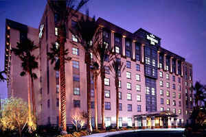 Residence Inn Irvine John Wayne Airport/Orange County property information