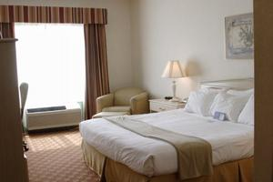 Holiday Inn Express Hotel & Suites CORBIN property photo