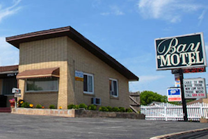 Bay Motel property information