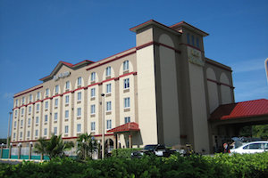 BEST WESTERN Airport Inn & Suites Orlando property information