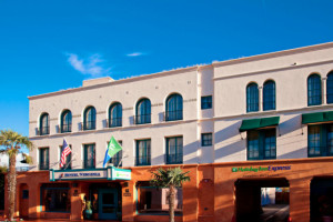 Holiday Inn Express Santa Barbara property photo
