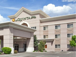 La Quinta Inn & Suites Idaho Falls property information