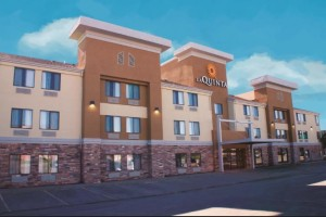 La Quinta Inn & Suites Cedar Rapids property photo