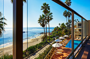 Inn at Laguna Beach property information