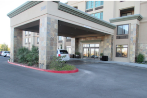 Best Western Plus St. Rose Pkwy/Las Vegas South property information