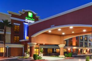 Holiday Inn Express Hotel & Suites HENDERSON property photo