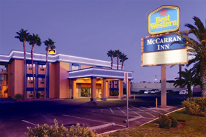 BEST WESTERN McCarran Inn property photo