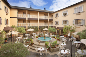 Ayres Hotel and Suites Costa Mesa property information