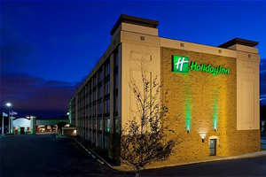 Holiday Inn CLEVELAND-S INDEPENDENCE property information