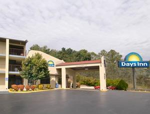 Days Inn Chattanooga Lookout Mountain West property information