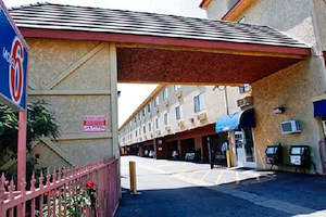 Motel 6 Van Nuys property information