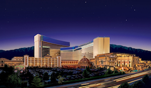 Peppermill Resort Spa and Casino property information