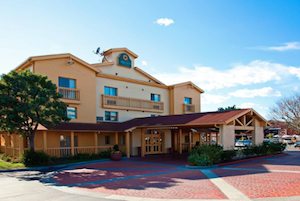 La Quinta Inn & Suites Irvine Spectrum property information