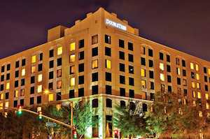 DoubleTree by Hilton Hotel Santa Ana - Orange County Airport property information