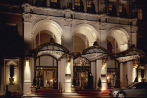 InterContinental Mark Hopkins San Francisco property photo