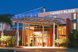 Hyatt Place Sarasota/Bradenton Airport property information