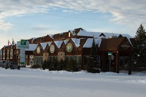 Holiday Inn WEST YELLOWSTONE property information