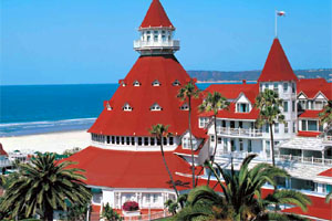Hotel del Coronado property photo