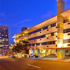 Holiday Inn Express San Diego Downtown property information