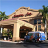 Hampton Inn Fort Myers-Airport and I-75 property information