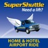 SuperShuttle Austin attraction information
