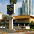 Pacific Inn and Suites- Convention Center/Gaslamp/Seaworld property information