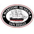 Maritime Museum of San Diego attraction information