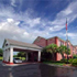 Hampton Inn Savannah-I-95-North property information