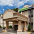 Holiday Inn Express Southington property information