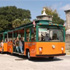 Old Town Trolley Tour of St. Augustine attraction information