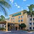 La Quinta Inn & Suites Lakeland East property information