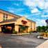Hampton Inn Nashville-I-24 Hickory Hollow property information
