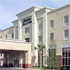 Hampton Inn & Suites Bluffton-Sun City property information
