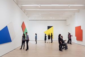 San Francisco Museum of Modern Art Photo Gallery