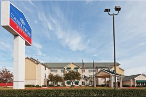 Candlewood Suites Dallas/Market Center Photo Gallery