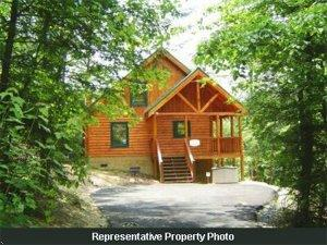Eden Crest Cabins By VacationClick Photo Gallery