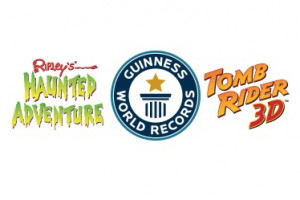 <b>Alamo Plaza Attractions - Guinness World Records Museum - Ripley's Haunted Adventure (Terror on the Plaza) - Tomb Rider 3D Ride - Phillips Entertainment</b> - TTIA