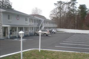Budgetel Inn & Suites Atlantic City Photo Gallery