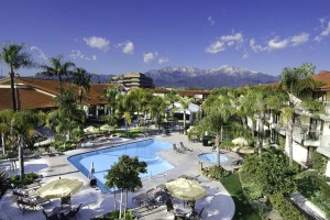 DoubleTree by Hilton Hotel Ontario Airport