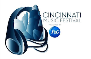 Cincinnati Music Festival Presented by P&G - Buy One, Get One Free Package