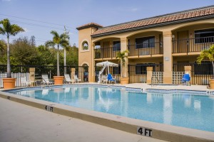Comfort Inn Sun City Center Photo Gallery