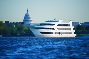 Spirit Cruises- Washington DC
