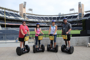 San Diego Segway Tours by Wheel Fun Rentals