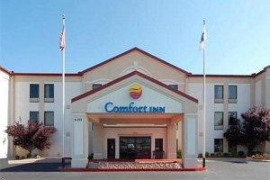 Comfort Inn & Suites at Stone Mountain Photo Gallery