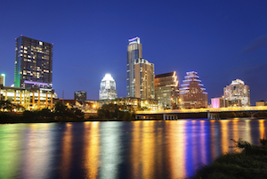 Austin Sightseeing Vacation Package