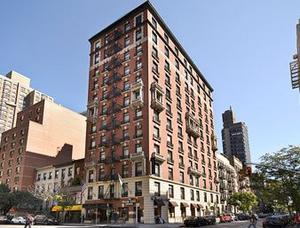 The Hotel New York City Photo Gallery